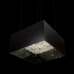 Deep Sky | Suspended lights | Manooi