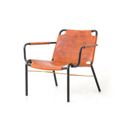 Valet Lounge Chair | Poltrone lounge | Stellar Works