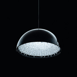 Lune black | General lighting | Manooi