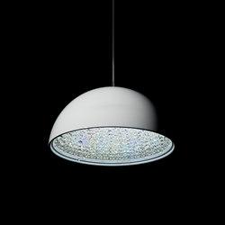 Lune white | Allgemeinbeleuchtung | Manooi