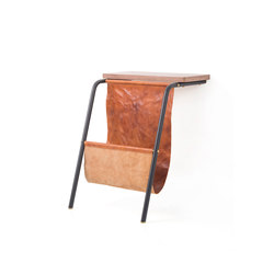 Valet Magazine Rack | Revisteros | Stellar Works
