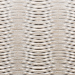 Rilievo  | Pulsar | Natural stone tiles | Lithos Design