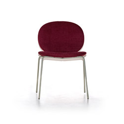 Kelly C Basic | Restaurant chairs | Tacchini Italia