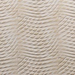 Rilievo  | Shanti | Natural stone tiles | Lithos Design