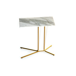 Ledge | Tables d'appoint | Tacchini Italia