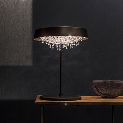 Tondo table | Luminaires de table | Manooi