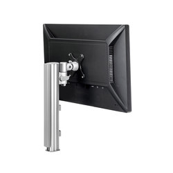 Modular | Desk Monitor Mount S1340S | Accessoires de table | Atdec