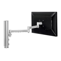 Desk Monitor Mount S7140S | Monitor arms | Atdec