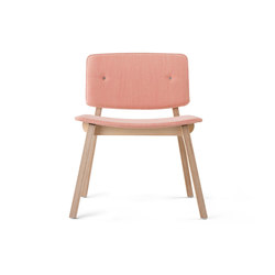 Mikado XL Chair | Visitors chairs / Side chairs | ONDARRETA