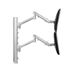 Desk Monitor Mount SDS75S | Monitor arms | Atdec