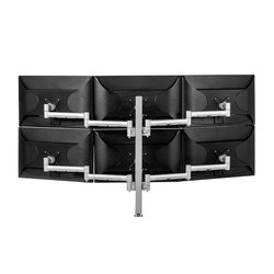 Modular | Desk Monitor Mount SH137175S | Accessoires de table | Atdec