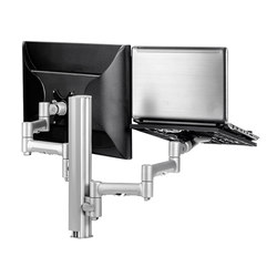 Modular | Desk Monitor Mount SNC4640S | Accessoires de table | Atdec