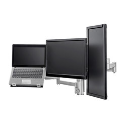 Modular | Desk Monitor Mount SNCT137140S | Accessoires de table | Atdec