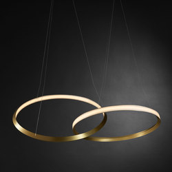 Oracle twin | Suspended lights | Christopher Boots