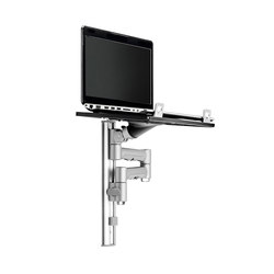 Modular | Wall Notebook Mount SNW4635S | Table equipment | Atdec