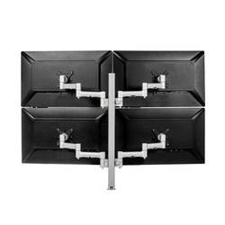 Desk Monitor Mount SQ4675S | Monitorträgerarme | Atdec