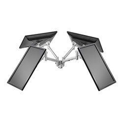 Modular | Desk Monitor Mount SQS10S | Accessoires de table | Atdec