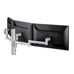 Desk Monitor Mount ST137140S | Bras pour écran | Atdec