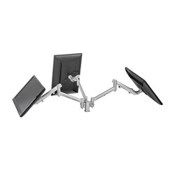 Modular | Desk Monitor Mount STS10S | Accessoires de table | Atdec