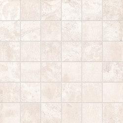 Kotto XS Mosaico Calce | Ceramic mosaics | EMILGROUP