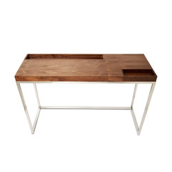 GRETA CONSOLE | Tables consoles | Studio Warm