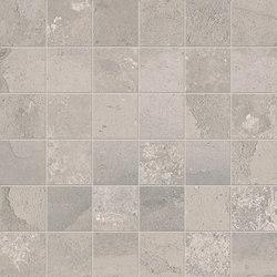 Kotto XS Mosaico Cenere | Mosaici | EMILGROUP