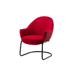 S 834 | Lounge chairs | Thonet