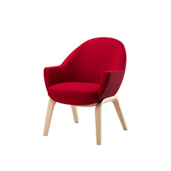 S 835 | Sillones lounge | Gebrüder T 1819