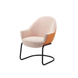 S 834 | Poltrone lounge | Gebrüder T 1819