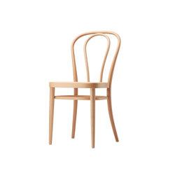 218 | Restaurant chairs | Gebrüder T 1819