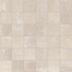 Kotto XL Mosaico Avana | Ceramic mosaics | EMILGROUP