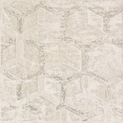 Kotto Decors Decò Art Calce | Ceramic tiles | EMILGROUP