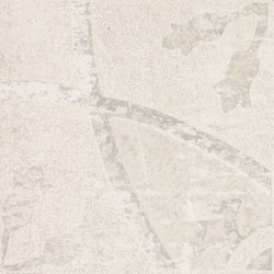 Kotto Decors Decò Art Calce | Baldosas de cerámica | EMILGROUP