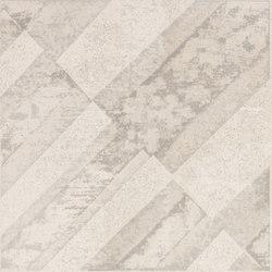 Kotto Decors Decò Art Calce | Ceramic tiles | EMILGROUP