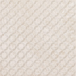 Kotto Decors Decò Texture Calce | Ceramic tiles | EMILGROUP