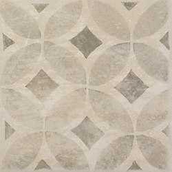 Kotto Decors Decò Art Avana | Ceramic tiles | EMILGROUP