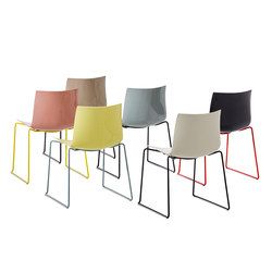 Catifa 46 | New Edition | Multipurpose chairs | Arper