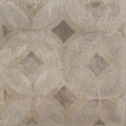 Kotto Decors Decò Art Terra | Ceramic tiles | EMILGROUP