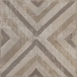 Kotto Decors Decò Art Terra | Floor tiles | EMILGROUP