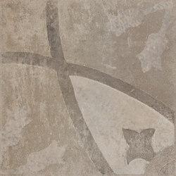 Kotto Decors Decò Art Terra | Baldosas de cerámica | EMILGROUP