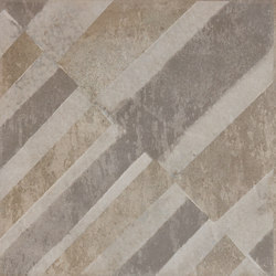 Kotto Decors Decò Art Terra | Baldosas de suelo | EMILGROUP