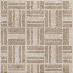 Kotto Decors Decò Sign Terra | Floor tiles | EMILGROUP