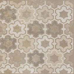 Kotto Decors Decò Texture Terra | Baldosas de cerámica | EMILGROUP