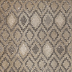 Kotto Decors Decò Texture Terra | Ceramic tiles | EMILGROUP