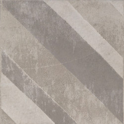 Kotto Decors Decò Art Cenere | Keramik Fliesen | EMILGROUP