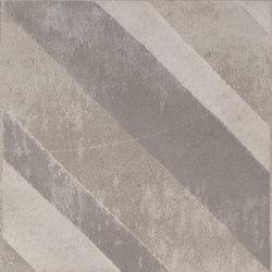 Kotto Decors Decò Art Cenere | Bodenfliesen | EMILGROUP