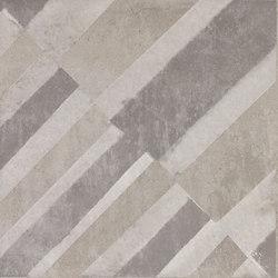 Kotto Decors Decò Art Cenere | Baldosas de suelo | EMILGROUP