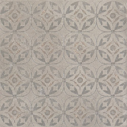 Kotto Decors Decò Texture Cenere | Floor tiles | EMILGROUP