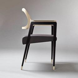 Carlton Chair | Restaurant chairs | Rossato