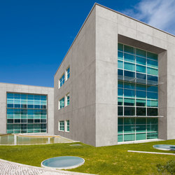 Ava - Extraordinary Size Skyline - Ghiaccio | Fassadensysteme | La Fabbrica